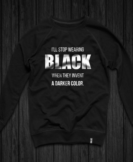 sweatshirt_ladyfit_front_WEARINGBLACK